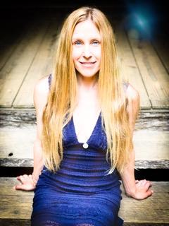 Sarah C Patten